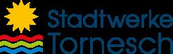 Logo der Stadtwerke Tornesch